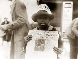 Newspaper Boy(1)