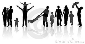 silhouette-happy-family-11232610